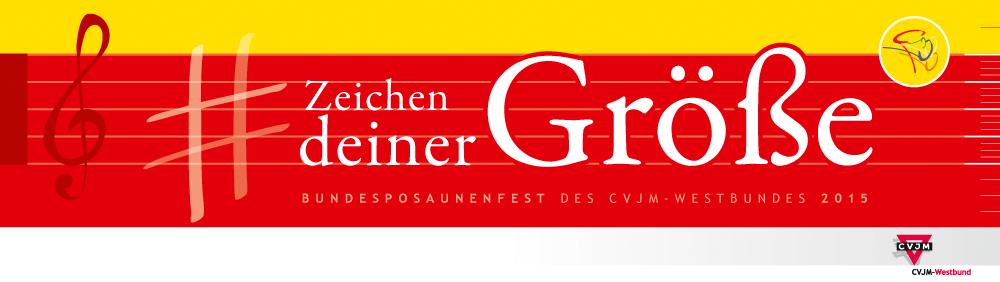 Bundesposaunenfest 2015